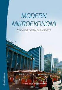 Modern mikroekonomi