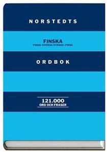 Norstedts finska ordbok - Finsk-svensk/Svensk-finsk