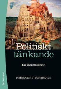 Politiskt tänkande - En introduktion