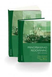 Principbaserad redovisning - Paket: Grundbok och övningsbok