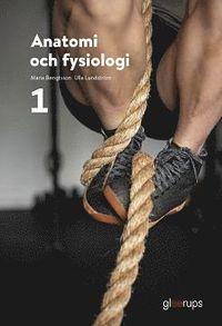 Anatomi och fysiologi 1, elevbok