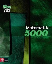 Matematik 5000 Kurs 3bc