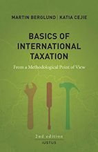 Basics of International Taxation: From a Methodological Point of View
