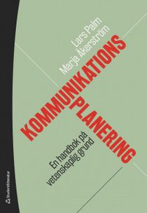 Kommunikationsplanering