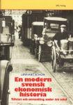 En modern svensk ekonomisk historia