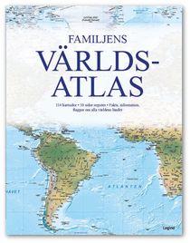 Familjens världsatlas
