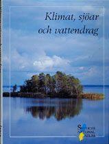 Klimat, sjöar och vattendrag SNA