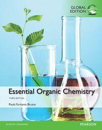 Essential Organic Chemistry, Global Edition