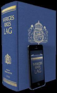 Sveriges Rikes Lag 2021 (klotband)