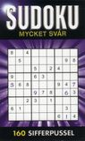 Sudoku Mycket svår Lila