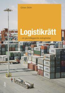 Logistikrätt : en grundläggande redogörelse