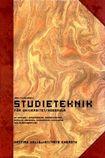 Studieteknik för Universitet/Högskola : en handbok i speedreading, minnestekniker, effektiv lästeknik, mindmapping, intelligens