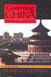 Governing China