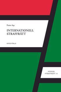 Internationell straffrätt