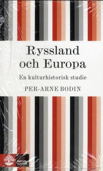 Ryssland och Europa