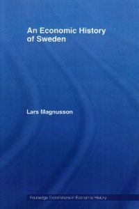 An Economic History of Sweden