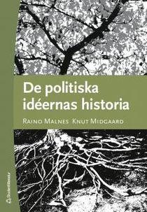 De politiska idéernas historia