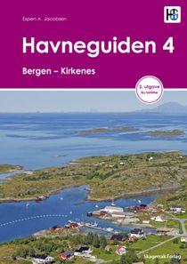Havneguiden 4 Bergen - Kirkenes