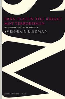 Från Platon till kriget mot terrorismen: De politiska idéernas historia