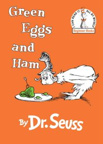 Green Eggs and HamGreen Eggs and Ham