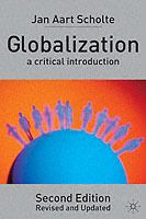 Globalization. A critical introduction