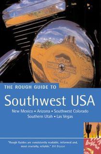 Rough Guide to Southwest USA (3 ed.)