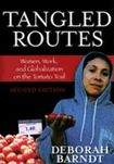 Tangled Routes
