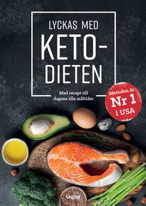 Lyckas med KETO-dieten