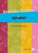 Svenska Timmar Språket