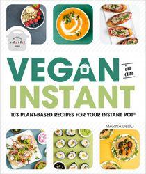 Vegan In An Instant