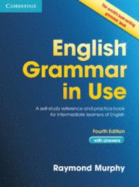 English Grammar in Use Book with Answers
