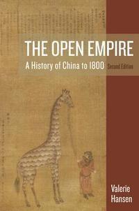 The Open Empire