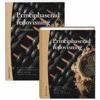 Principbaserad redovisning - Paket - Grundbok och övningsbok (bok + digital produkt)