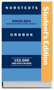 Norstedts engelska ordbok, Studentutgåva - Engelsk-svensk/Svensk-engelsk