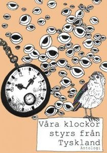 Våra klockor styrs från Tyskland
