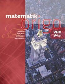 Matematik Origo 3b/3c vux