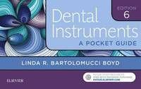 Dental instruments - a pocket guide