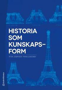 Historia som kunskapsform