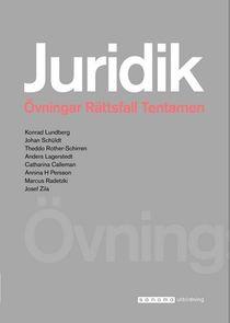 Juridik Övningsbok