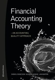 Financial Accounting Theory - An accounting quality approach