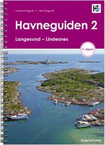 Havneguiden 2 Langesund - Lindesnes, 5. utgave