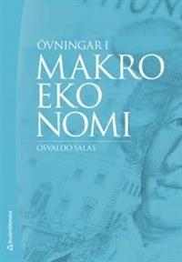 Övningar i makroekonomi