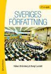 Sveriges författning