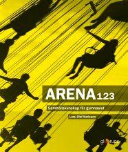 Arena 123 - Samhällskunskap för gymnasiet