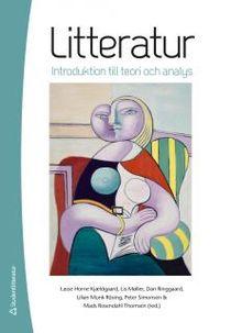 Litteratur : Introduktion till teori och analys