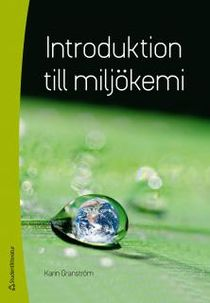 Introduktion till miljökemi