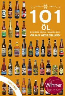 101 öl du måste dricka innan du dör:2018/2019