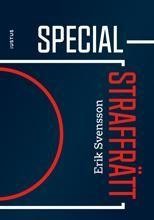 Specialstraffrätt