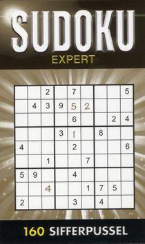 Sudoku Expert Guld