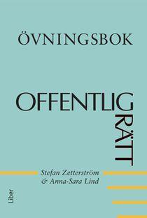 Övningsbok Offentlig rätt